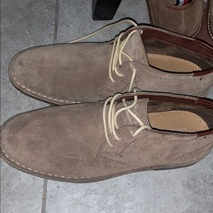 Kenneth Cole Oxford Shoes - NWOT
